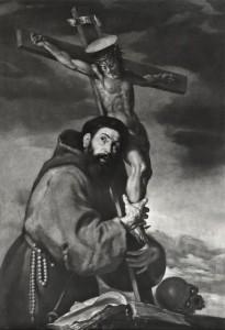 aBBRACCIARE cRIST