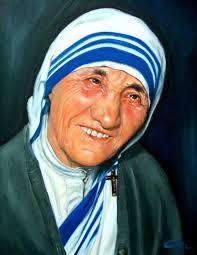 M.Teresa s