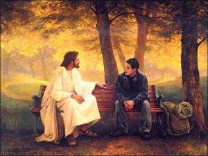 parla-Gesù