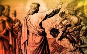 Gesù-scaccia-i-demoni