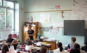 Scuola paritariac