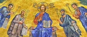 Cristo Re dell'Universo 1