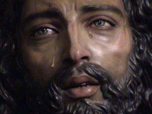 Gesù pianto1