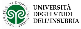 Univ. Insubria