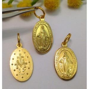 la-medaglia-miracolosa-lotto-di-50-medaglie-in-alluminio-dorato