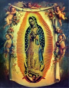 nostra Sifnora di Guadalupe