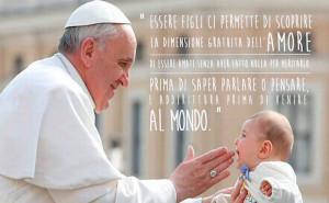 Cardinale Bergolio