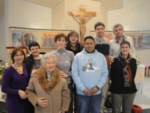 Cooperatori parrocchiali