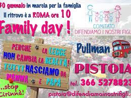 Family day d