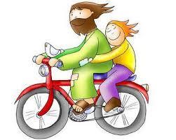 La bicicletta di Diod