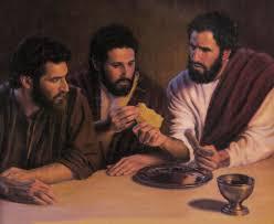 Gesù e Giuda