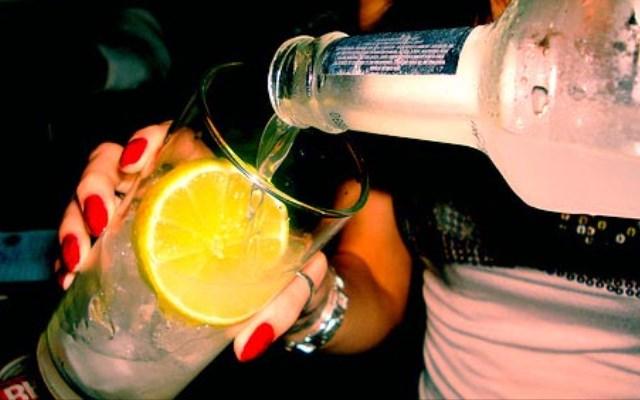 Quali corpi che soffrono di alcolismo