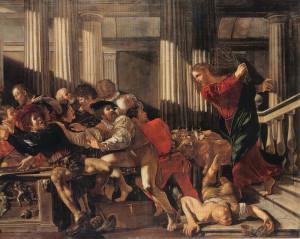 Castigo di Dio è Misericorsia