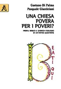 Chiesa povera per i poveri