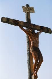 Croce santa V
