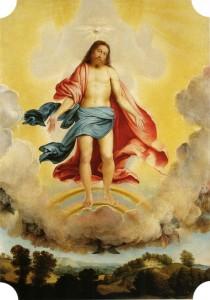 Gesù volto di Dio a