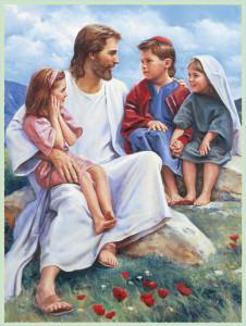 Gesù0bimbi