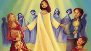Inc. Preghiera x non credenti