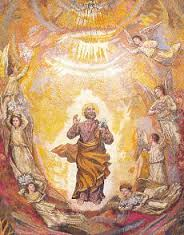 San Giuseppe trionfante
