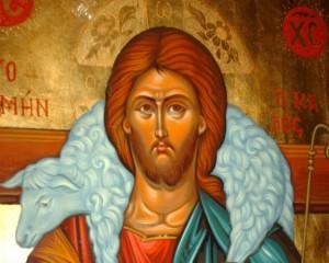 Buon Pastore 1