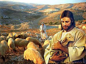Buon Pastore 2