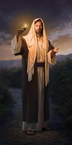 Il Signore sinvita a NON confidare nei mezzi umani