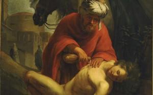 La carità di Cristo vi spinga