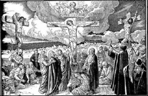 Sacrificio e Sacerdote