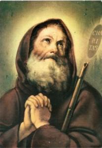 San Francesco da Paola 2