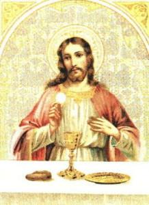 preghiera sacerdoti
