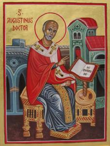 sant-Agostino - canto dell'amore