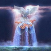 Acqua viva dello Spirito