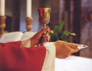 L'Eucaristia