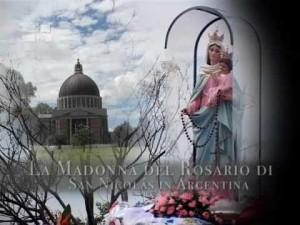 Madonna di San Nicolas ARGENTINA