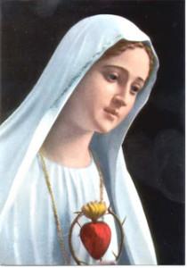 Mese di Maria - Madonna