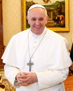Papa - Vicario di Cristo