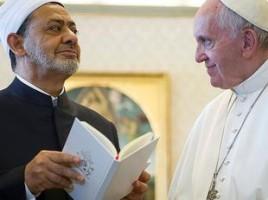 Papa e Imam