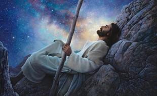 Vedere Dio ovunque