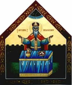 Cristo Re e Sacerdote