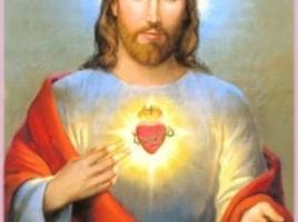 Jesus heartSC