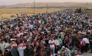 Migrazioni forzate