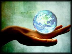 Risvegliare il mondo