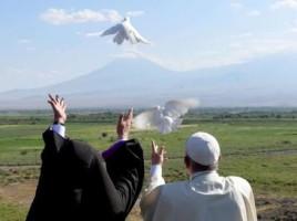 dichiarazione papa armenia 16