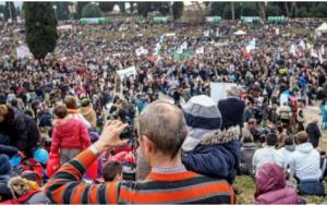 il popolo delle famiglie a Milano