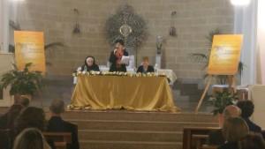 Giovani verso la santità