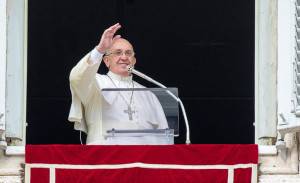Papa-Francesco-Angelus-dolore-