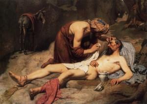 buon-samaritano-gli-fascò-le-ferite 1