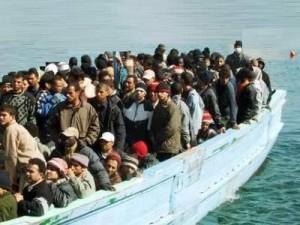 lampedusa - Immigrazione