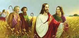 pregate il padronr della messe 2