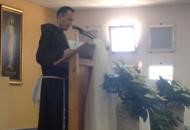 seminario sacerdoti Medjugorje